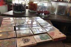 Meilleurs paquets de cartes à Lyon